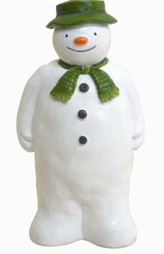Le bonhomme de neige /& the snowdog-Bonhomme De Neige Gâteau Décoration Figurine