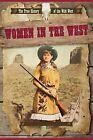 Women in the West by Rachel Stuckey (Hardback, 2015)