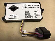 Mercury Smartcraft Analog Gauge Interface #84-892834A01 New