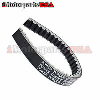 Premium Asymmetric Kevlar Belt For Tomberlin Firefox 620 Go Kart