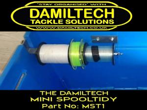 Damiltech-MINI-bobina-in-ordine-per-NUOVO-Shakespear-Seat-Box