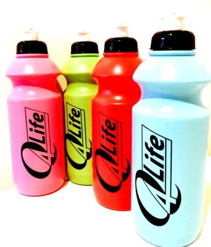 570ML Sports Water Bottle  Drinks Bottle Camping Hiking Cycling Easy Grip