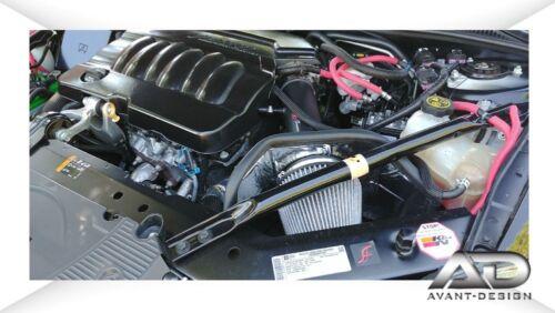 2013-2014 CHEVROLET IMPALA LIMITED LT LS LTZ 3.6L 3.6 V6 AF Dynamic Air Intake