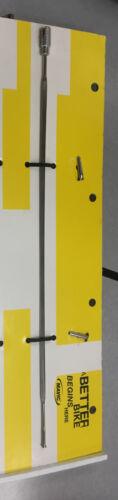 New Mavic Ksyrium Elite Spoke 2007 Silver 290mm 995 229 01 1