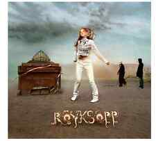 094631148125  Understanding by Royksopp (2005) - Import CD - FAST!