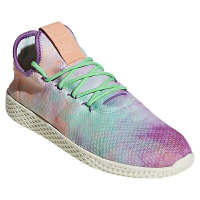 Adidas Originaux X Pharrell Williams Hu Tennis Holi Teinture Chaussures Baskets | eBay