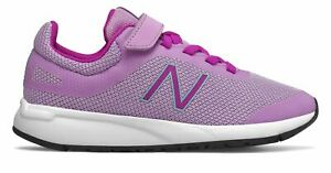 New-Balance-Kid-039-s-455v2-Big-Kids-Female-Shoes-Purple