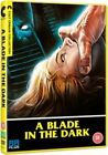Blade in The Dark 5037899048504 With Andrea Occhipinti DVD Region 2