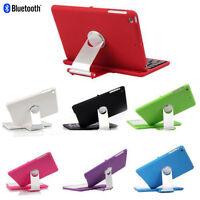 Wireless Bluetooth Ipad Mini Keyboard Case For Apple Ipad Mini 1 2 3