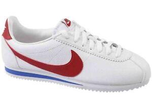 the best attitude 12a0c a9c32 Nike Classic Cortez Leather 749571-154 Herren SCHUHE SNEAKER