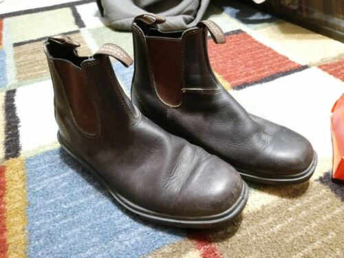 Blundstone Model 62 Boots, Size 10US