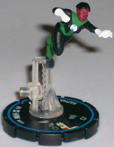 KATMA TUI #005 #5 Green Lantern Corps DC HeroClix