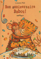 Bon Anniversaire Babou