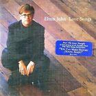 Love Songs 0731454884129 by Elton John CD