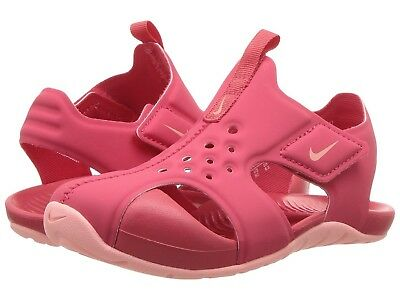 Nike water shoes toddler size 8
