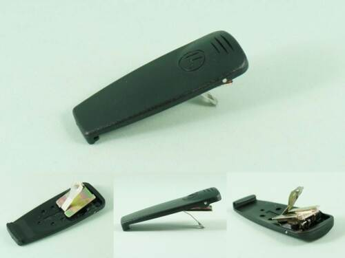 Two-Way Radio Belt Clip for Motorola GP340 GP360 GP380 HT750 MTX950 PRO5150