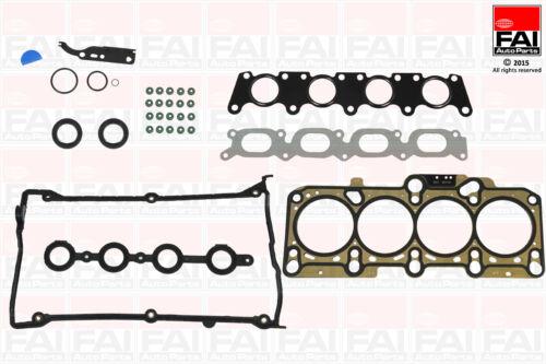 8L1 AUM Cuffie per adattarsi AUDI A3 1.8 T GUARNIZIONE 09//00-05//03 fai Auto Parts