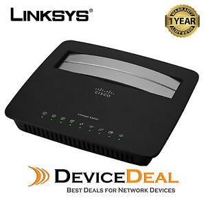 Linksys-X3500-Dual-Band-Wireless-N750-Modem-Router-with-ADSL2-3-Years-Warranty
