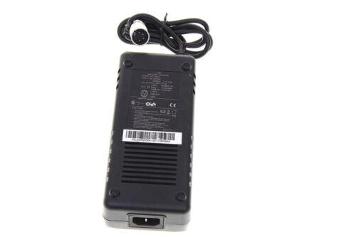 36V-3A Stecker 4 Pin Original Netzteil LI-ION HP1202L3 Output