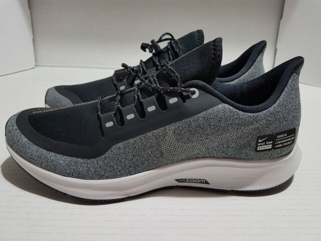 Nike Men's Air Zm Pegasus 35 Shield Running Shoes UK 9