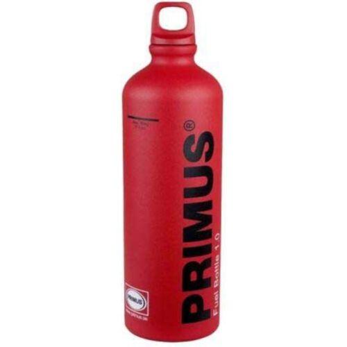 1 L rouge Primus Fuel Bottle