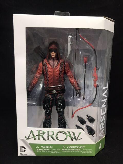 DC Collectibles Arrow TV Show Arrow Action Figure