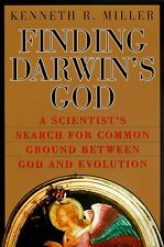 Finding Darwins God: A Scientists Search for Com