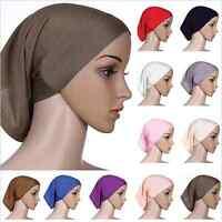 Kopftuch Islam Muslim Kopfbedeckung Hijab Khimar Niqab Scarf Neu