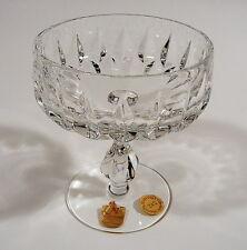 Sektschale Champagnerglas Nachtmann Form CORA 24 % Bleikristall Glass Goblet