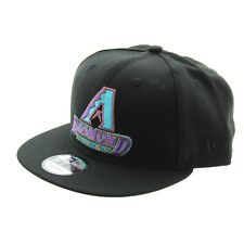 9f0410bb034 item 2 New Era 9Fifty MLB Baseball Arizona Diamondbacks Snapback Adjustable Hat  Cap -New Era 9Fifty MLB Baseball Arizona Diamondbacks Snapback Adjustable  ...