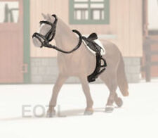 Horse Club Bridle For Plastic Figure 42123 SCHLEICH Show jumping Saddle