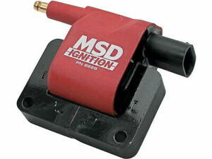 Details about Fits 1993-1998 Jeep Grand Cherokee Ignition Coil MSD on