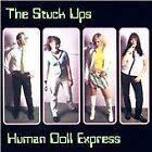 The Stuck-Ups - Human Doll Express (2002)