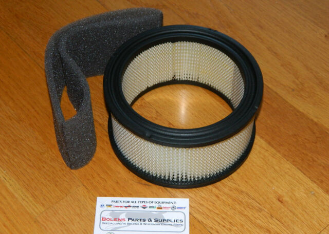 Sears GT18 Onan Air Filter 140-1216  John Deere AM37201 Cub Cadet Gravely