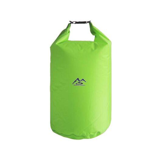 Waterproof Dry Bag 5L//10L//20L//40L//70L For Beach Kayak Fishing Camping Durable