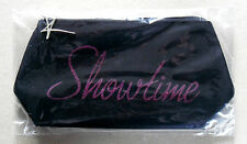 KYLIE MINOGUE * SHOWTIME * UK ONLY PROMO TOILETRY / MAKE-UP BAG * BN & SEALED!