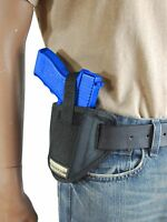 Barsony 6 Position Ambi Pancake Holster Steyr Walther Full Size 9mm 40 45