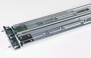 DELL-6RTCR-PowerEdge-R320-R420-R620-R430-R630-Server-Sliding-Rail-Kit-1U-06RTCR