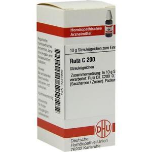 Ruta-C200-Globules-10-G-PZN4234999