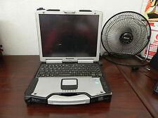Panasonic Toughbook CF-29 Laptop w/ Battery, No HDD/No OS