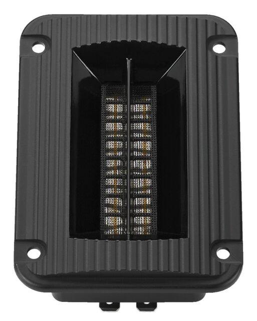 RBT-95SR - Bändchen-Hochtöner Magnetostat mit Hornvorsatz Brillant feinzeichnend