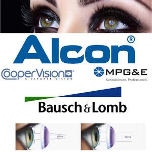 + Werte Humor 2x5 Gleitsicht Kontaktlinsen Tageslinsen Mit Der Addition Low Einstieg Husten Heilen Und Auswurf Erleichtern Und Heiserkeit Lindern