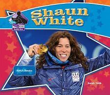 Shaun White: Olympic Champion (Big Buddy Biographies)