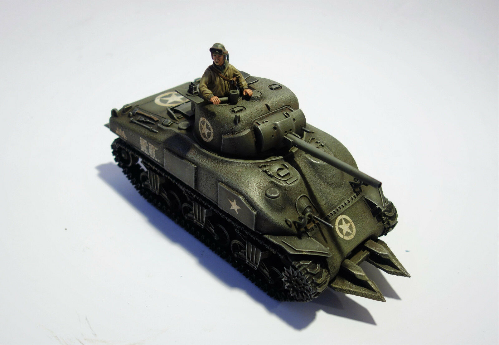 Figarti miniatures m4a1 with Hedgerow cutter, 1 30 eta-022 Limited Edition