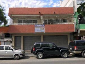 Oficinas en Renta Centro de Monterrey 3 Niveles
