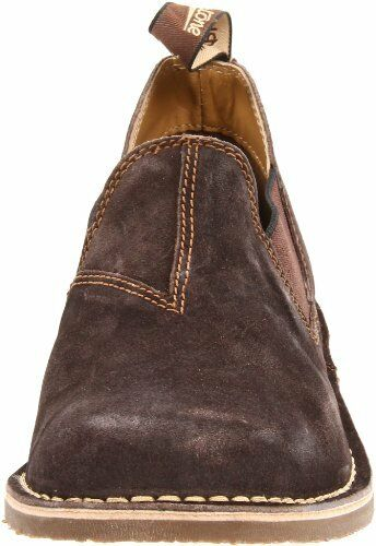 Crepe Sole W// Stitching, Lthr Lined Blundstone 260 267 Casual Slip-on 261