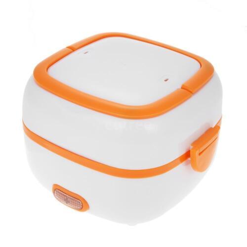 Multifunktions-Mini-Reiskocher Elektrische Mahlzeit-Box Wärmedämmung O5W7