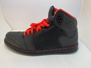 new arrival 3347a 1f32d Image is loading Nike-Air-Jordan-Prime-5-Black-Varsity-Red-
