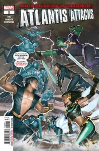 Atlantis-Attacks-1-NM-1st-Print-Marvel-Comics
