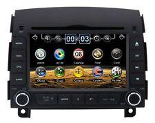 "6.2"" Car DVD Player GPS for Hyundai Sonata 2006 2007 2008 Radio Stereo 2DIN Navi"